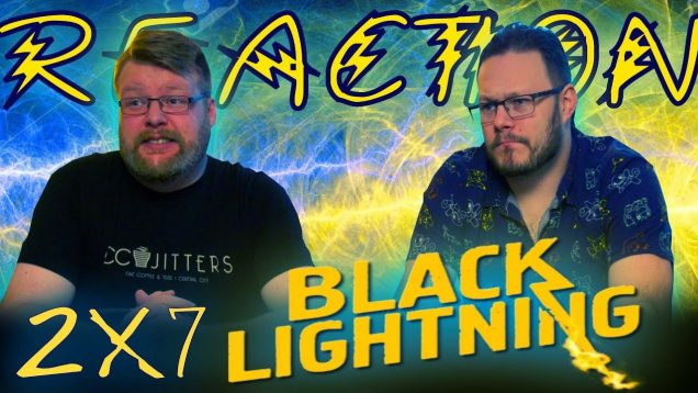 Black-Lightning-2×7-REACTION-The-Book-of-Blood-Chapter-Three-The-Sange-attachment