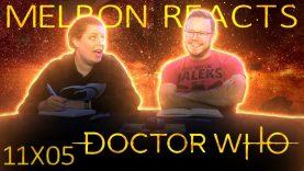 MELRON-REACTS-Doctor-Who-11×5-The-Tsuranga-Conundrum-attachment