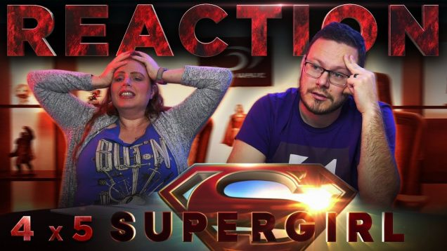 Supergirl-4×5-REACTION-Parasite-Lost-attachment