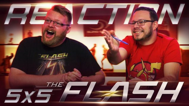 The-Flash-5×5-REACTION-All-Dolld-Up-attachment