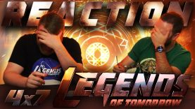 Legends-of-Tomorrow-4×7-REACTION-Hell-No-Dolly-attachment