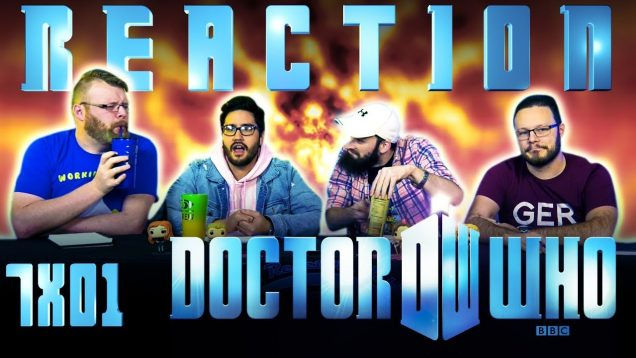 Doctor-Who-7×1-REACTION-Asylum-of-the-Daleks-attachment