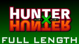 Hunter X Hunter Full Length Icon_00000