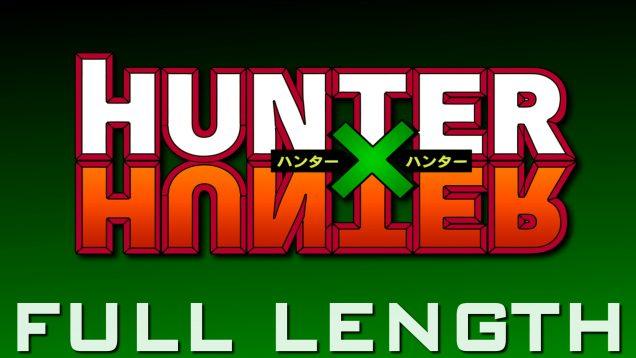 Hunter X Hunter Full Length Icon_00000