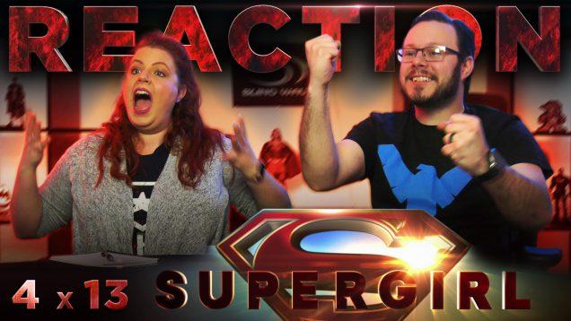 Supergirl 4×13 Thumbnail