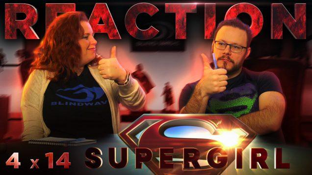 Supergirl 4×14 Thumbnail