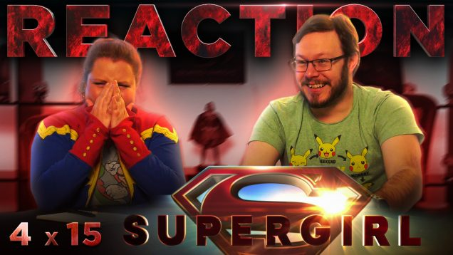 Supergirl 4×15 Thumbnail