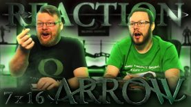 Arrow 7×16 Reaction