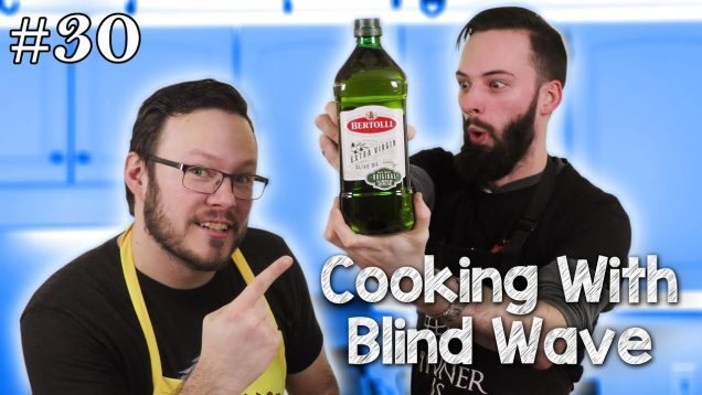 Cooking – Blind Wave
