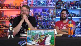 Dragon Ball Super 51 Reaction