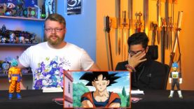 Dragon Ball Super 78 Reaction