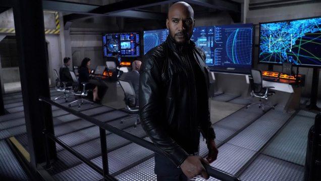 Marvel's Agents of S.H.I.EL.D. | Official Season 6 Teaser REACTION!!