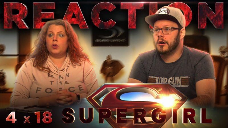 Supergirl 4×18 Thumbnail