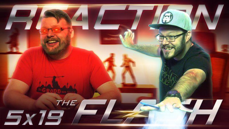 The Flash 5×19 Thumbnail ALT