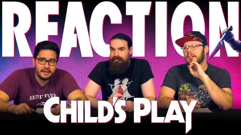 Child's-Play