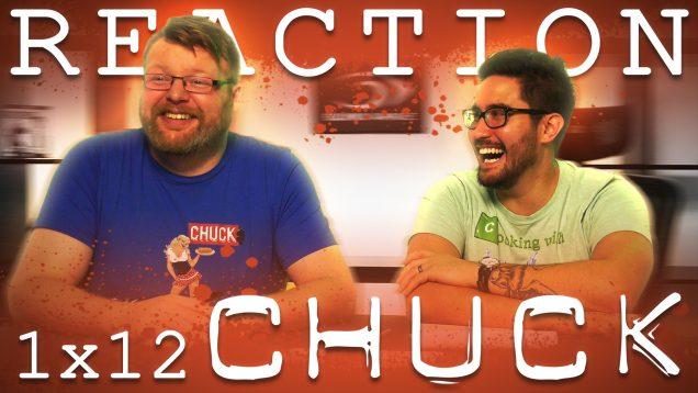 Chuck 1×12 Thumbnail