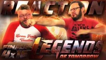 Legends of Tomorrow 4×16 Thumbnail