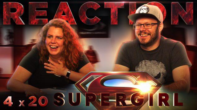 Supergirl 4×20 Thumbnail