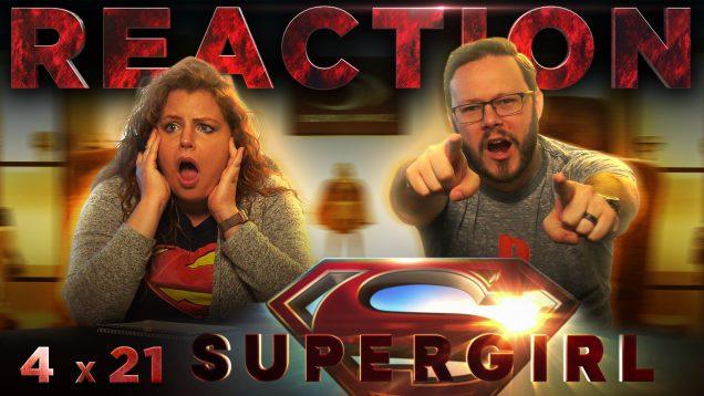 Supergirl 4×21 Thumbnail