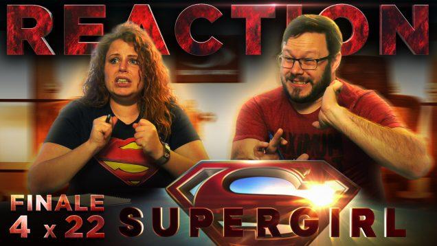 Supergirl 4×22 Thumbnail
