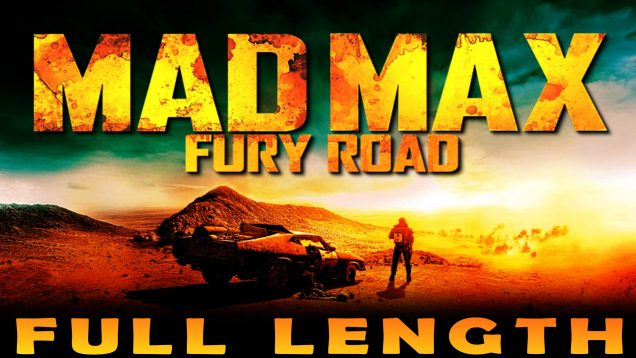 Mad Max Fury Road Full Length Icon_00000
