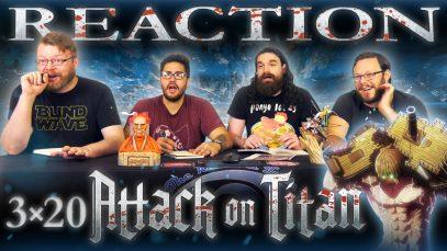 Attack on Titan 3×20 (1)