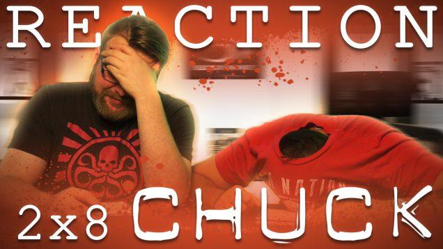 Chuck 2×8 Thumbnail