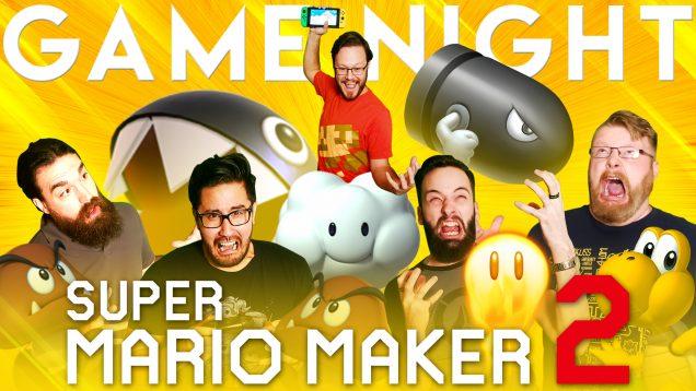 Mario-Maker-2-Game-Night