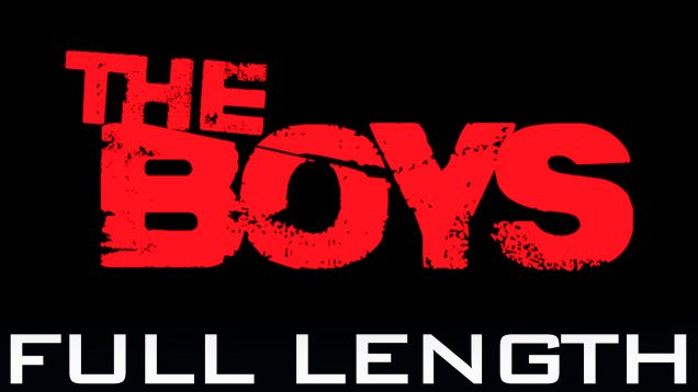 The Boys Full Length Icon_00000