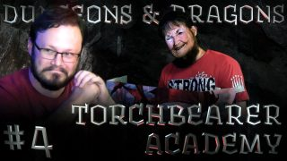 Blind Wave D&D Adventure #04 EARLY ACCESS!