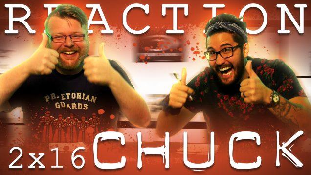 Chuck 2×16 Thumbnail