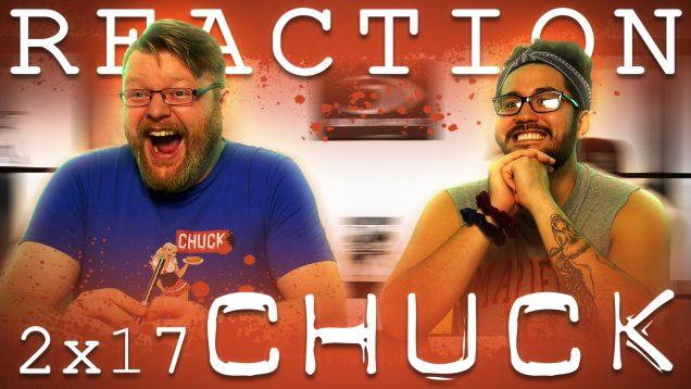 Chuck 2×17 Thumbnail