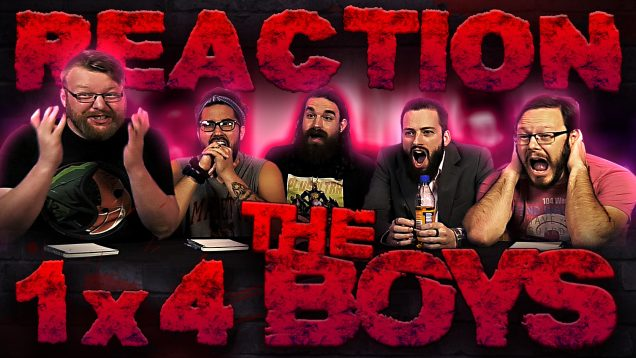 The Boys 1×4 Thumbnail