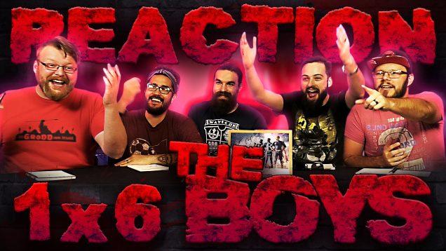 The Boys 1×6 Thumbnail