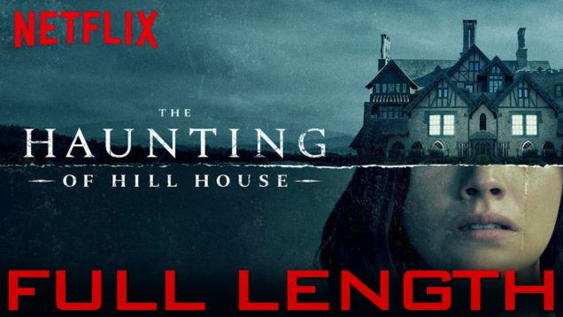 The Haunting of Hill House Full Length Icon_00000