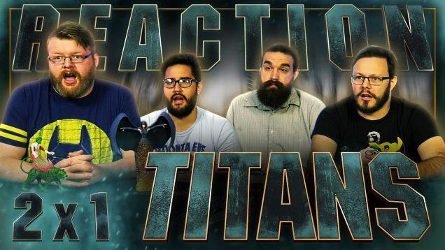 Titans 2×1 Thumbnail