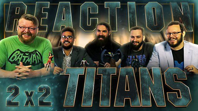 Titans 2×2 Thumbnail