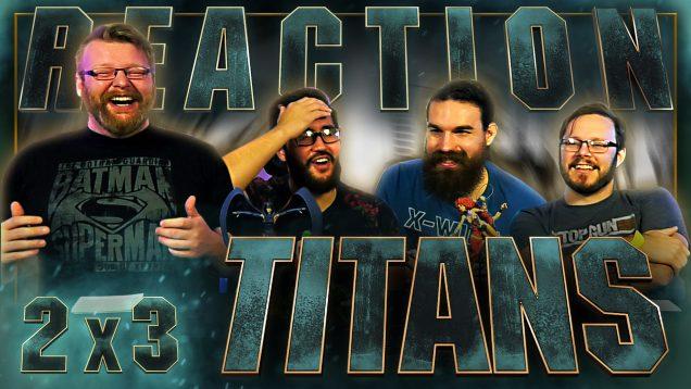 Titans 2×3 Thumbnail