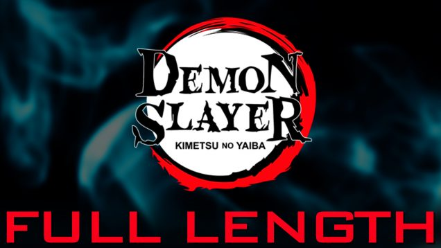 Demon Slayer Full Length Icon_00000