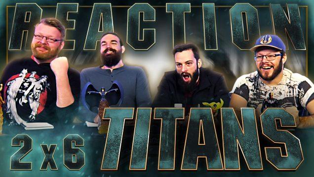 Titans 2×6 Thumbnail