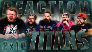 Titans 2×10 Thumbnail