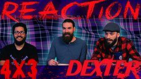 Dexter 4×3 Reaction EARLY ACCESS