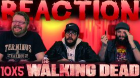 The Walking Dead 10×5 Reaction